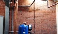 конденсаторы,  кубические и двухпоточные воздухоохладители Terma