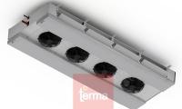 Воздухоохладители двухпоточные Terma
