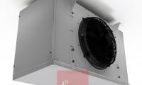 воздухоохладители кубические