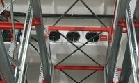 Воздухоохладители кубические, Конденсаторы V-образные