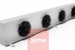 Воздушные конденсаторы серии NORMA